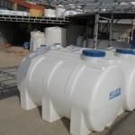 su tankı